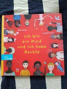 5hugs: Lesen: Ich bin ein Kind und ich habe Rechte