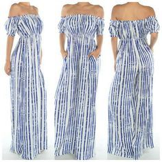 Valencia Jumpsuit | Dress2Envii