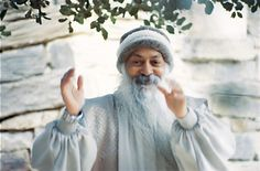 Osho on being authentic, Natural, Loose