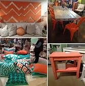 teal and orange - Bing Images