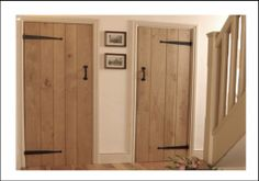 internal oak doors and architrave - Google Search