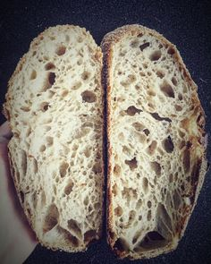 Cooking Bread, Vegan Kitchen, Easy Bread, I Foods, Food Inspiration, Food Porn, Brunch, Food And Drink, Yummy Food