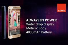 Gionee svela M5 Mini con 2 settimane di autonomia - http://www.tecnoandroid.it/gionee-svela-m5-mini-con-2-settimane-di-autonomia/ - Tecnologia - Android