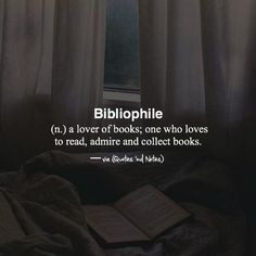 Bibliophile (n.) a lover of books.. via (http://ift.tt/2fQfUKf)