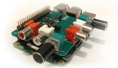 Audio Injector