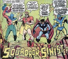 Squadron Sinister