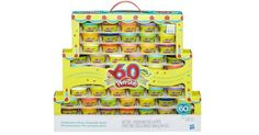Play-Doh 60th Anniversary Celebration 60 Pack Just $0.30 Per Can!  http://feeds.feedblitz.com/~/499790768/0/groceryshopforfreeatthemart~PlayDoh-th-Anniversary-Celebration-Pack-Just-Per-Can/