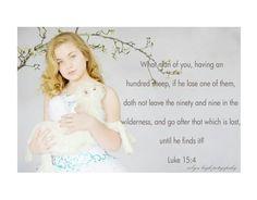 The Lamb of Grace