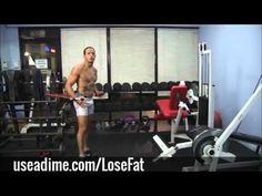 Resistance Band Exercises - MMA Training - YouTube