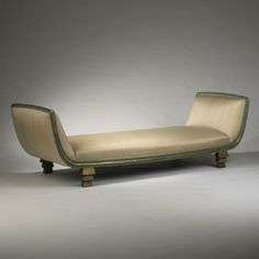 101: Paul Frankl / Skyscraper daybed < Modernist 20th Century, 06 June 2004 < Auctions | Wright