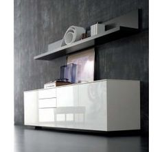 Airline 412 Sideboard By Sangiacomo, Italy
