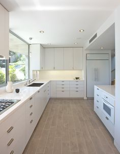 Redesdale+Residence+/+Space+International