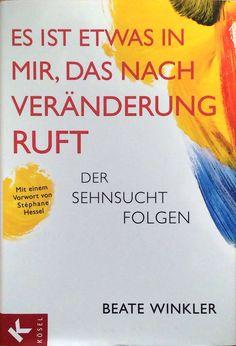"#Buchtipp, Beate #Winkler, ""Leben bedeutet Veränderung"", #Youbeee Trauma, Longing For You, Writing"