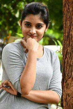 Nivetha thomas South Indian actress