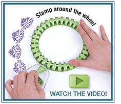 Stamping Gear Video