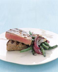 17 (surprisingly simple) fresh tuna recipes.