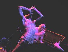 Death Grips: el afropunk y la anarquía musical
