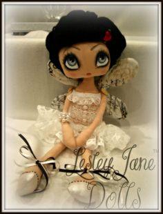 Lesley Jane Dolls Tammy Moondip