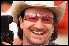 Bono, Modern Day Animus Figure