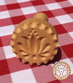 Biscuits tampon hiver sucre porcelaine cachet sucre poupée keksstempel roues