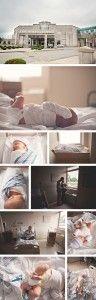 Hospital+Newborn+Session