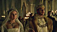 Jane Seymour, Third Wife of Henry VIII The Tudors (2007-2010) - Annabelle Wallis