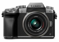 Why the Panasonic G7 is My Pick for 2015 Camera of the Year INSTEAD of the Sony a7R II