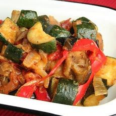 Ratatouille in the Crock Pot Recipe