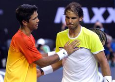 Seven Years Later, Verdasco Comes Through Against Nadal #Nadal...: Seven Years Later, Verdasco Comes Through Against Nadal #Nadal… #Nadal
