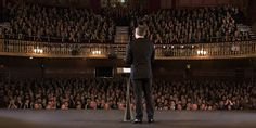 Top Qualities of an Inspiring Speaker