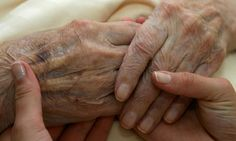 Helping hand to older persons: keep in mind