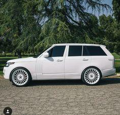 Forgiato || Kylie Jenner's Range Rover