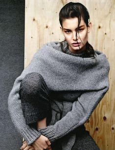 Vogue Russia September 2014   THEFASHIONGUITAR