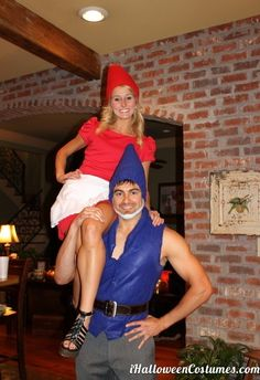 creative couples halloween costumes - Halloween Costumes 2013