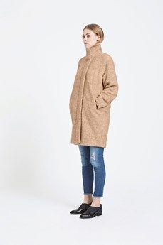 Hoff jacket 7210 - 1