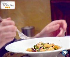Fotos grabación vídeo Restaurante El Nou-Cents, muy pronto colgaremos una receta muy sabrosa.  //  Fotos gravació vídeo Restaurant El Nou-Cents, molt aviat penjarem una recepta molt saborosa.