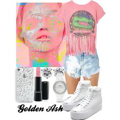 Flordia, created by fashionsetstyler on Polyvore