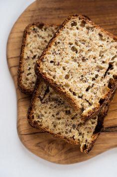 No Bake Snacks, No Bake Desserts, Cooking Recipes, Healthy Recipes, Easy Recipes, Healthy Food, Home Bakery, Sprout Recipes, Bread Bun