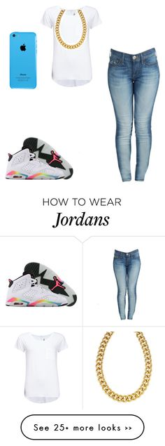 """Untitled #388"" by missfashionista2004 on Polyvore"