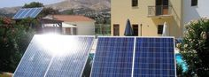 Solar Solutions Cyprus is a family run business started to bring affordable GREEN energy to Cyprus. Cyprus has the highest electricity prices in Europe. And is years behind the rest of Europe incorporating Solar energy into homes.