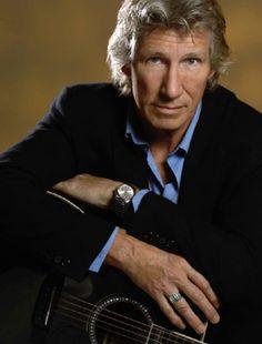 VirginRadioItaly.it - Roger Waters: La gallery dedicata al leggendario bassista dei Pink Floyd