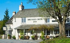 An insider's guide to the best places to eat in the Lake District, including Michelin starred restaurants, local pubs and classy bistros. Fife Coastal Path, British Pub, British Isles, Dartmoor National Park, Alpine Style, Best Pubs, Best Travel Deals, Cool Cafe, Top Restaurants