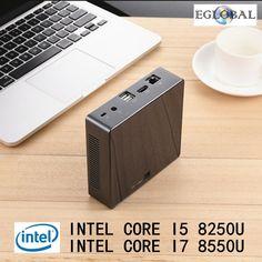 Newest launch Mini PC Gen Intel Core Quad Core mini pc Plam mini Computer with HDMI Type-c up to Xbmc Kodi, Tech Gadgets, Electronics Gadgets, New Launch, Media Center, Power Cable, Linux, Quad, Core