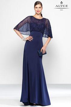 Alyce evening dress style 5803