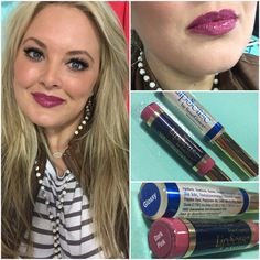 #189133 Distubtror Number If you want to order on your own or to sign up selling u bet me you will need that number. However, I would be honored to help you in anyway I can.   This is Dark Pink by LipSense and it's one of my favorite colors. You can purchase at www.theturquoiseroseboutique.com  @the_turquoise_rose_btq