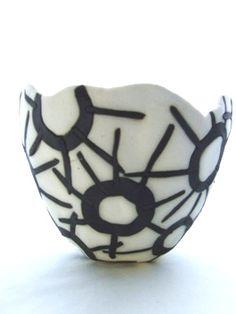 Pamela Schroeder  #ceramics #pottery