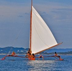 Sail on around the island or just for front seat view of one of the world's amazing sunset with this traditional Philippine double outrigger boat. A Boracay vacation is not complete without riding on one of these sailboats. Price covers 45 Minutes to 1 Hour of sailing time.  Click on the link to book online.  http://www.myboracayguide.com/boracay-activities/Paraw-Sailing-249.html