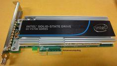 Intel SSDPEDMD020T4 DC P3700 2.0TerasB 1/2 Height PCI Express 20nm MLC SSD #Intel