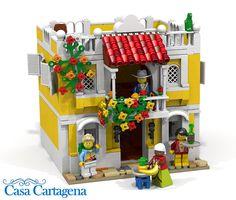 Casa Cartagena by Diego Florez Torres on Flickr