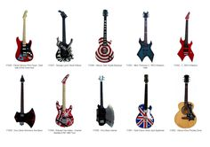 Guitar new Styles :)
